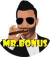 Mr. Bonus Logo